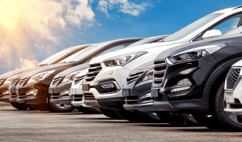 The imported automobile market of Vietnam