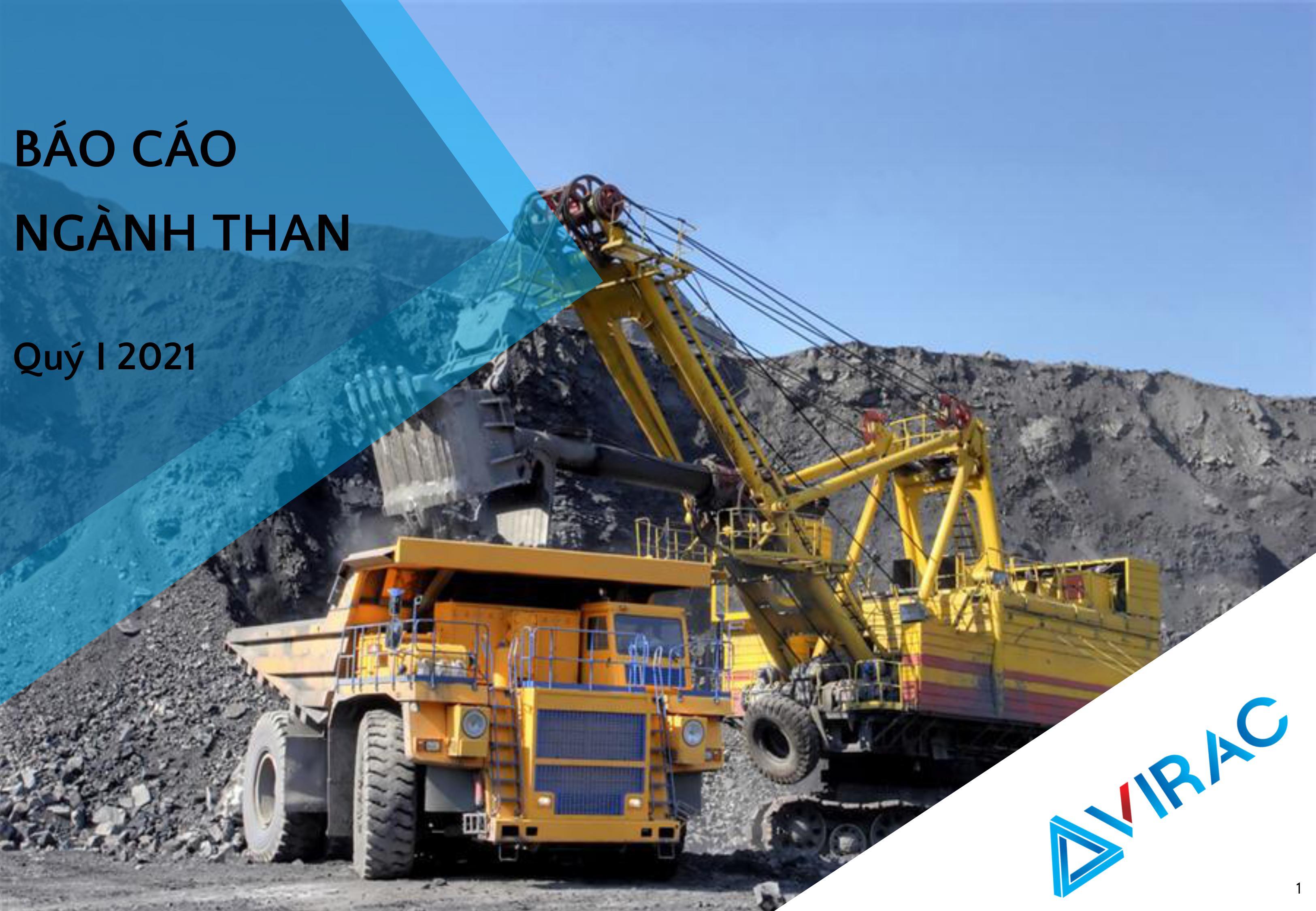 Vietnam-coal-industry